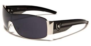 Khan Rectangle Men's Sunglasses In Bulk KN3907