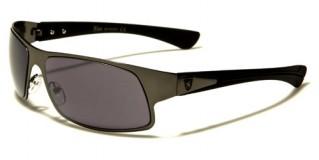 Khan Rectangle Men's Bulk Sunglasses KN3937