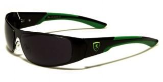 Khan Rectangle Men's Wholesale Sunglasses KN3962