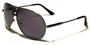 Khan Aviator Men's Bulk Sunglasses KN3977