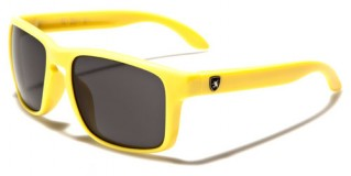 Khan Rectangle Kids Bulk Sunglasses KN42KD