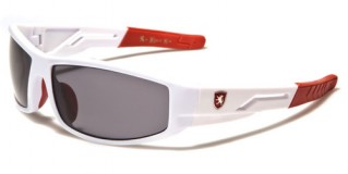 Khan Rectangle Kids Bulk Sunglasses KN44KD