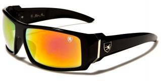 Khan Rectangle Men's Wholesale Sunglasses KN7005-CM