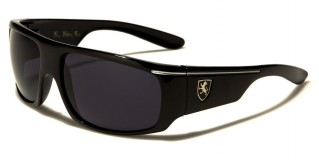 Khan Rectangle Men's Bulk Sunglasses KN8690