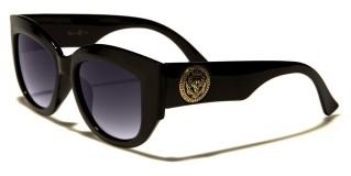 Kleo Cat Eye Women's Wholesale Sunglasses LH5349