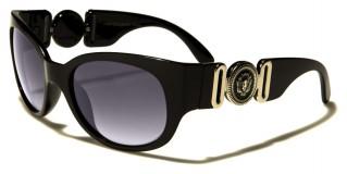 Kleo Oval Women's Sunglasses Wholesale LH5365