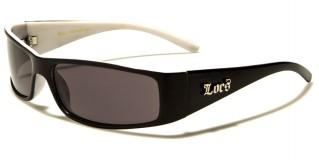 Locs Rectangle Men's Sunglasses Wholesale LOC9029-MIX