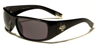 Locs Rectangle Men's Bulk Sunglasses LOC91043