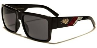 Locs Square Men's Wholesale Sunglasses LOC91061-USA