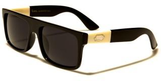Locs Square Men's Wholesale Sunglasses LOC91075