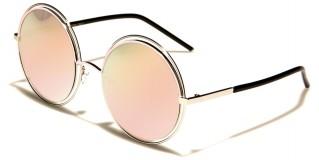 Round Women's Sunglasses in Bulk M10304
