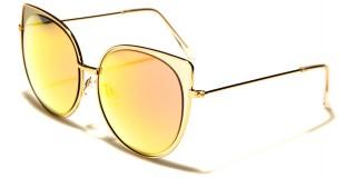 Cat Eye Women's Sunglasses Wholesale M10315-CM