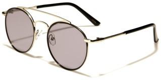 Round Aviator Unisex Bulk Sunglasses M10362