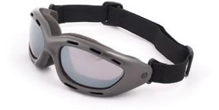 Gray N2 Sports Ski Goggles Wholesale N2S0702