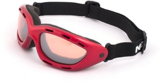 Red N2 Sports Ski Goggles Wholesale N2S0704
