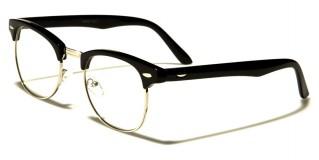 Nerd Round Unisex Wholesale Glasses NERD-027
