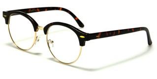 Nerd Round Unisex Sunglasses Wholesale NERD-041