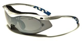 Pablo Z Grilamid TR-90 Men's Sunglasses In Bulk PBZ90-STEAMER