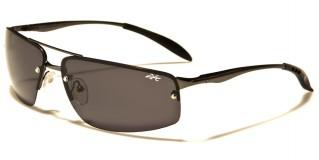 X-Loop Rimless Polarized Wholesale Sunglasses PZ-XL1436