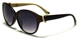 Romance Round Women's Sunglasses In Bulk ROM90020