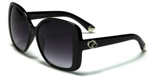 Romance Butterfly Women's Wholesale Sunglasses ROM90022