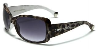 Romance Oval Women's Sunglasses Wholesale ROM90029