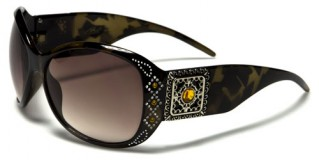 Romance Butterfly Women's Wholesale Sunglasses ROM98008