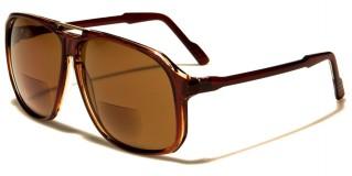 Aviator Men's Bifocals Wholesale SR-20040
