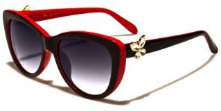 VG Cat Eye Women's Sunglasses Wholesale VG1841RS