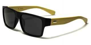 Classic Polarized Unisex Sunglasses In Bulk W-7875PL