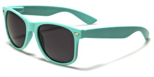 Classic Unisex Sunglasses Wholesale WF01-TEAL
