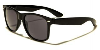 Classic Unisex Sunglasses In Bulk WF01BLK