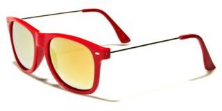Classic Mirrored Unisex Sunglasses Wholesale WF11CM