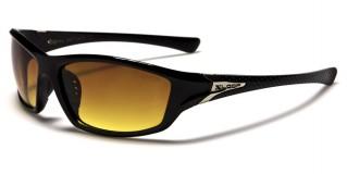X-Loop Rectangle Men's Sunglasses In Bulk XHD3327