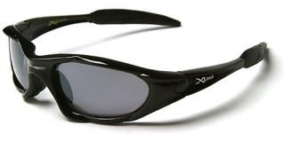 X-Loop Wrap Around Men's Sunglasses Wholesale XL0101