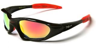 X-Loop Wrap Around Men's Sun Glasses Wholesale XL0102