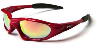 X-Loop Wrap Around Men's Wholesale Sunglasses XL0105