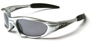 X-Loop Wrap Around Men's Sunglasses Wholesale XL0106