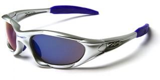 X-Loop Wrap Around Men's Wholesale Sunglasses XL0107