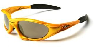 X-Loop Wrap Around Men's Sunglasses In Bulk XL0109
