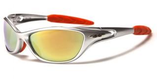 X-Loop Wrap Around Men's Sunglasses Bulk XL11709