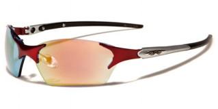 X-Loop Wrap Around Men's Wholesale Sunglasses XL14002