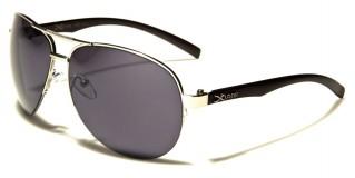 X-Loop Aviator Men's Sunglasses In Bulk XL1409