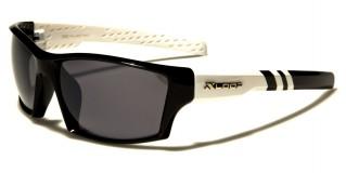 X-Loop Rectangle Men's Sunglasses Wholesale XL2457