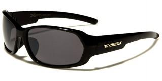 X-Loop Oval Men's Bulk Sunglasses XL2474