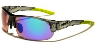X-Loop Wrap Around Men's Sunglasses Bulk XL2526
