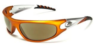 X-Loop Rectangle Men's Sunglasses Wholesale XL261MIX