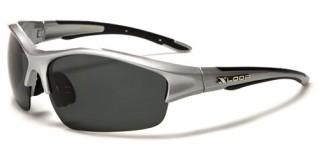 X-Loop Polarized Men's Sunglasses In Bulk XL48102PZ
