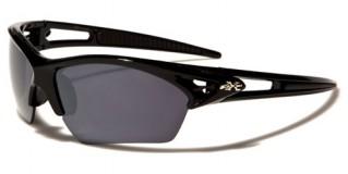 X-Loop Semi-Rimless Men's Sunglasses Wholesale XL532MIX