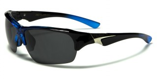 X-Loop Polarized Men's Sunglasses Wholesale XL578PZ